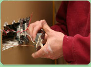 electrical repair Mossley